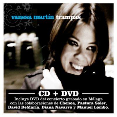 Trampas (Reedición) + DVD
