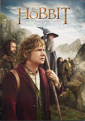 El Hobbit: Un viaje inesperado -