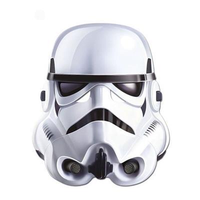 Máscara Star Wars Stormtrooper - Star Wars - Merchandising Cine   Fnac