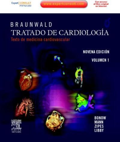 Tratado de cardiología 9 ed