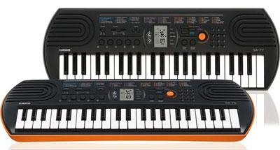 ritmos para teclados casio gratis
