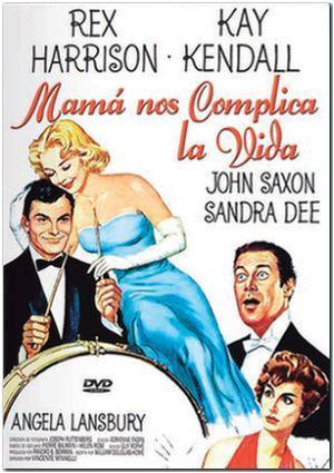 Mama nos complica la vida - DVD