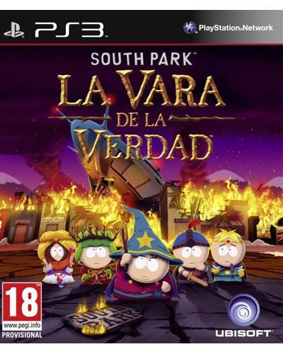 Trailer: South Park La Vara de la Verdad