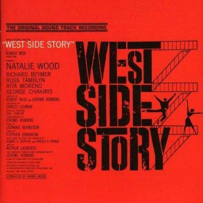West Side Story (B.S.O