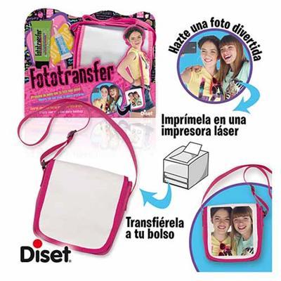 Fototransfer Mini Daily Bag