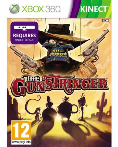 The Gunstringer Kinect Xbox 360 Para Los Mejores Videojuegos Fnac
