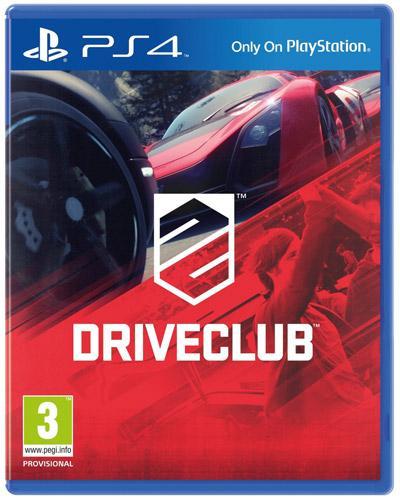DriveClub - Trailer Gamescom 2014