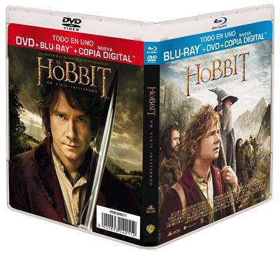 Trailer Hobbit