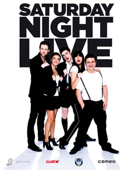 Saturday Night Live - DVD