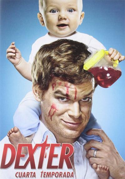 Pack Dexter (Temporada 4) - DVD - Musica y Cine - Varios Directores ...
