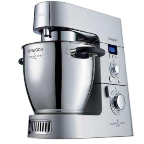 Kenwood Robot de Cocina Cooking Chef - Comprar al mejor precio | Fnac