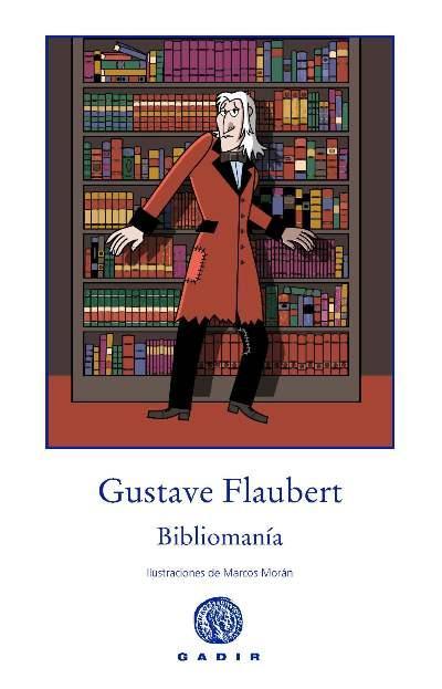 Bibliomanía