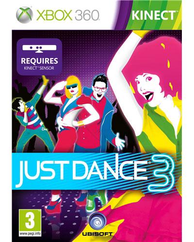 Just Dance 3 Kinect Xbox 360 Para Los Mejores Videojuegos Fnac