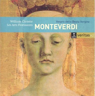 Monterverdi: Vespro della beata vergine
