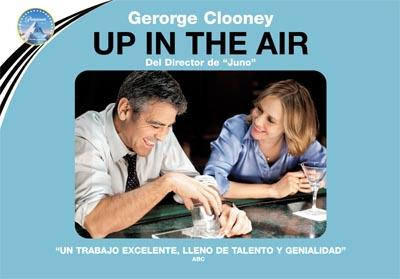 Up In The Air (Ed. horizontal)