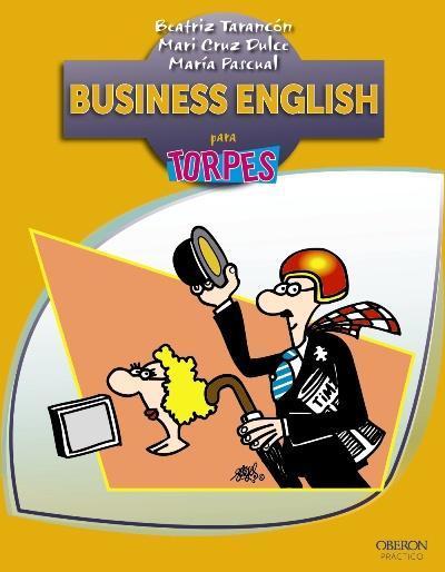 Business english para torpes