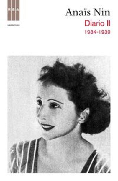 Diario-II-1934-1939 15 libros clásicos que te sorprenderán