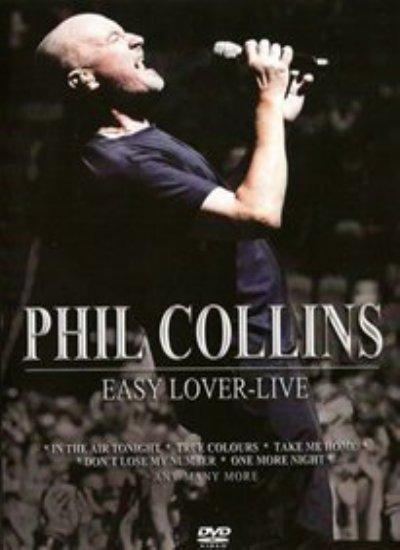 Easy Lover Live
