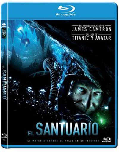 El santuario - Sanctum - Blu-Ray