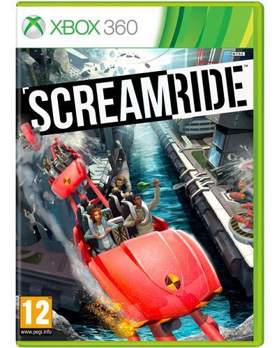 ScreamRide - Trailer
