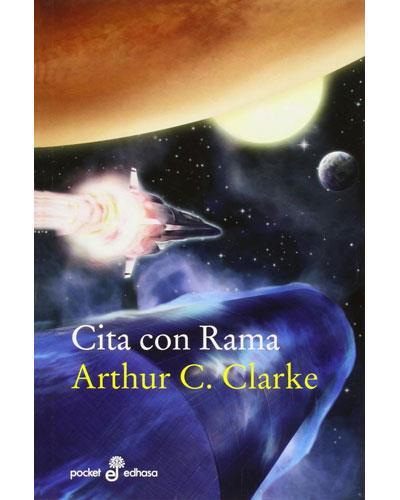 ¿Que estáis leyendo ahora? - Página 12 Cita-con-Rama