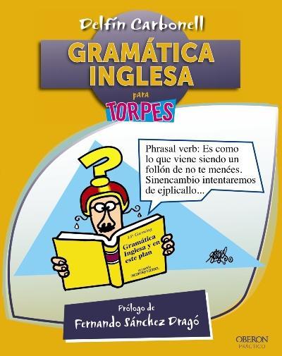 Gramática inglesa para torpes
