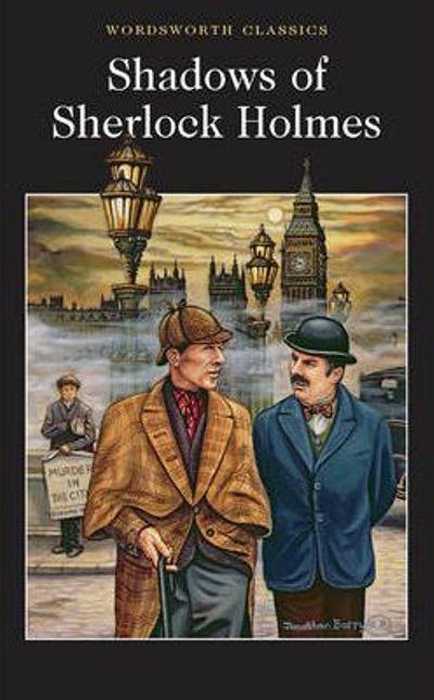 Penguin The shadows of Sherlock Holmes