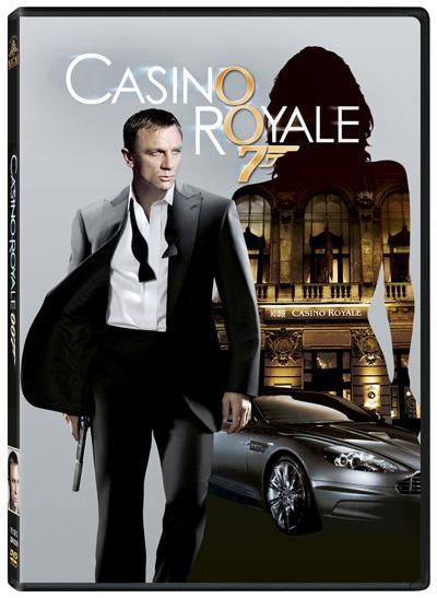 007: Casino Royale - DVD