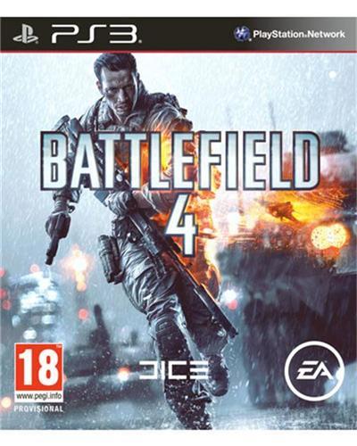 Trailer Battlefield 4