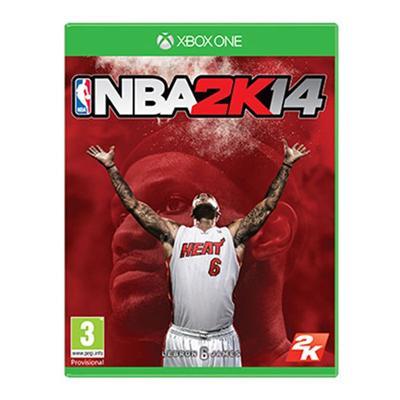 Trailer NBA 2k14 Next-Gen