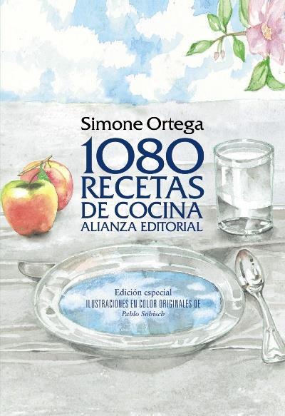 Nice 1080 Recetas De Cocina. Edición Navidad 2014   Simone Ortega  5% En Libros  | FNAC