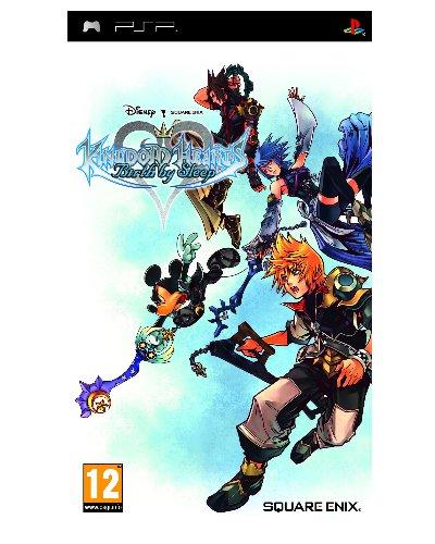 Kingdom Hearts Birth By Sleep Psp Para Los Mejores Videojuegos Fnac