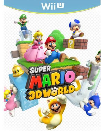 Trailer Super Mario 3D World