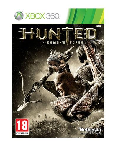 Hunted The Demon S Forge Xbox 360 Para Los Mejores Videojuegos Fnac