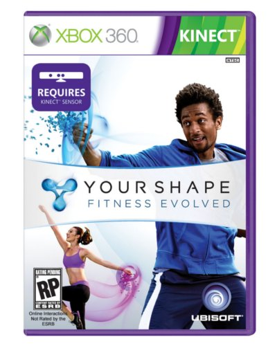 Your Shape Fitness Evolved Kinect Para Los Mejores Videojuegos Fnac