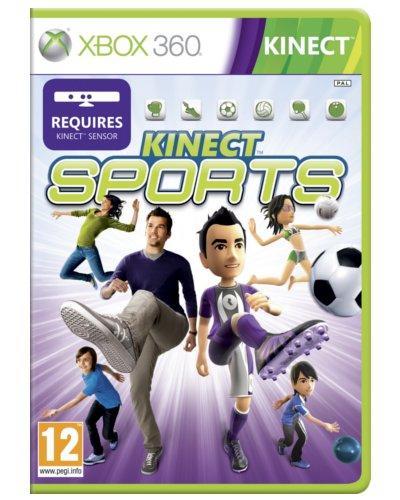 Kinect Sports Xbox 360 Para Los Mejores Videojuegos Fnac