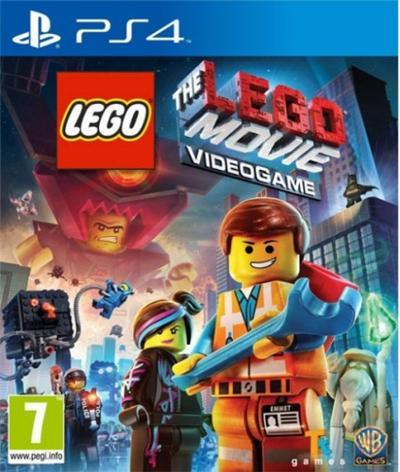 The Lego Movie Videogame Ps4 Para Los Mejores Videojuegos Fnac