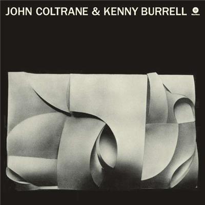 John Coltrane & Kenny Burrell (en