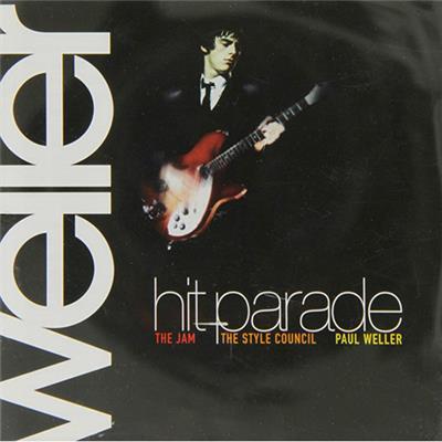 Hit Parade (Single Disc)
