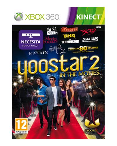 Yoostar 2 Kinect Xbox 360 Para Los Mejores Videojuegos Fnac
