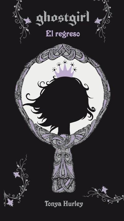 libro ghostgirl el regreso en espaol