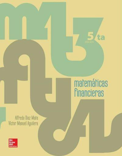 MATEMATICAS FINANCIERAS - DIAZ MATA Matematicas-financieras