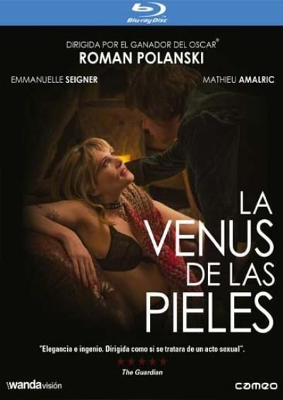 La Venus de las pieles -