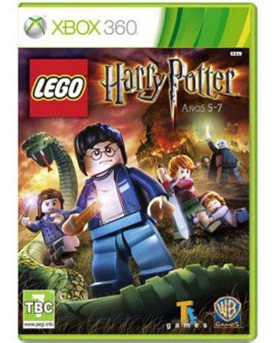 Lego Harry Potter Anos 5 7 Xbox 360 Para Los Mejores Videojuegos