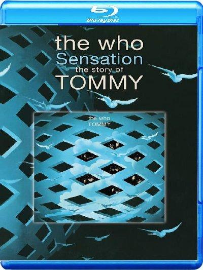 The Who - Sensation: The Story