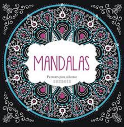 Mandalas Para Colorear Libro Pdf
