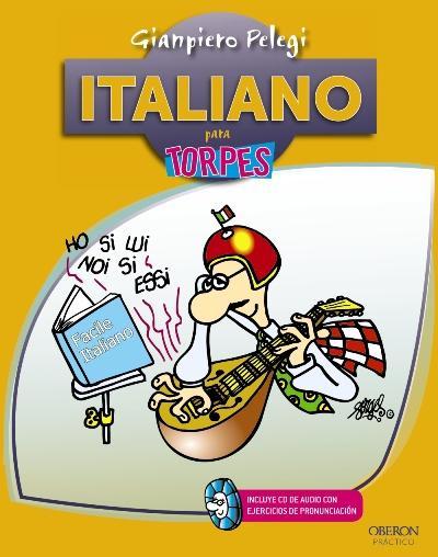 Italiano para torpes
