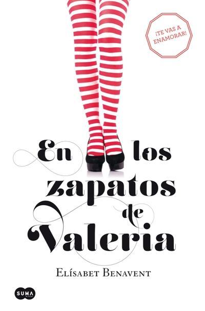 Booktrailer_En los zapatos de Valeria