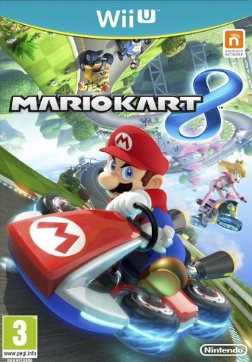 Trailer Mario Kart 8 Wii U