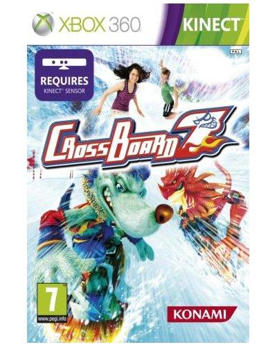 Crossboard 7 Kinect Xbox 360 Para Los Mejores Videojuegos Fnac